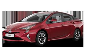 Toyota Prius - Concessionario Toyota Bari e Monopoli