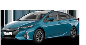 Toyota Nuova Prius Plug-in - Concessionario Toyota Bari e Monopoli