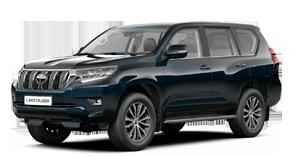 Toyota Land Cruiser - Concessionario Toyota Bari e Monopoli